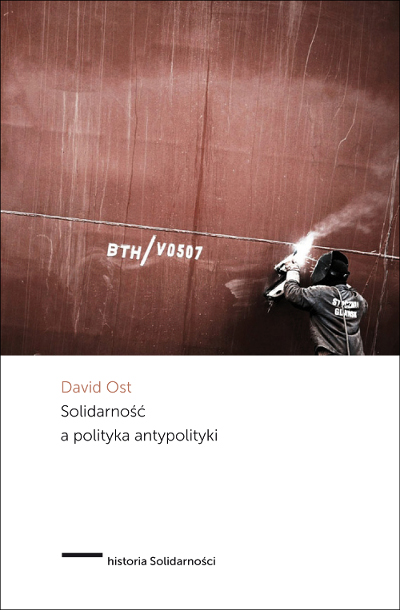 David-Ost_Solidarnosc_okladka