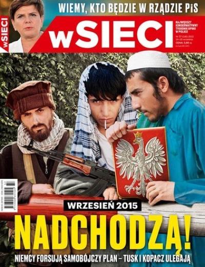 Das Bild der Moslems in polnischen Medien. Eine Analyse ausgewählter Beispiele